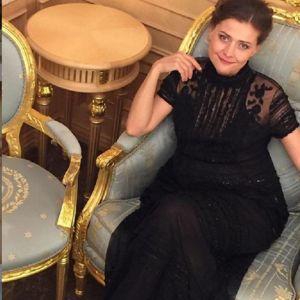 Подробнее: Мария Голубкина показала пятнадцатилетнего сына