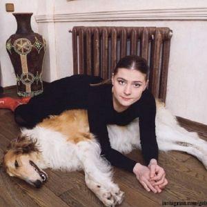 Подробнее: Мария Голубкина за время карантина набрала лишний вес