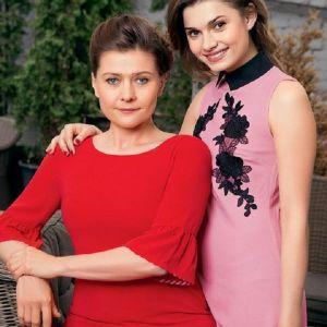 Подробнее: Мария Голубкина советует дочери избегать дураков и рожать детей только от умных мужчин