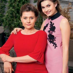 Подробнее: Дочь Марии Голубкиной и Николая Фоменко показала возлюбленного