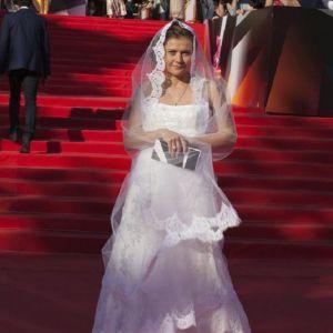 Подробнее: Мария Голубкина  заговорила о тайной свадьбе с Ливановым