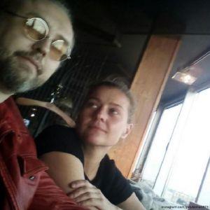 Подробнее: Голубкина и Ливанов встретили Новый год в одной компании
