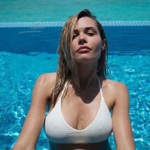Подробнее: Мария Горбань продемонстрировала свои купальники