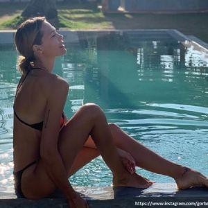 Подробнее: Мария Горбань похудела до анорексичного вида