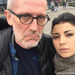 Подробнее: Жена Александра Гордона откровенно рассказала о своих унижениях