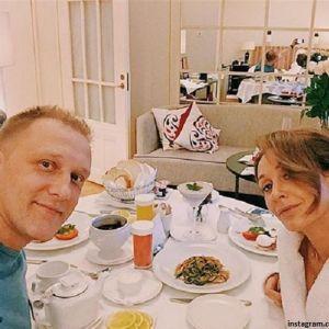 Подробнее: Новогодние праздники довели Сергея Горобченко до больницы