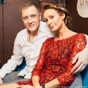 Подробнее: Сын Сергея Горобченко подтолкнул его к женитьбе