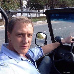 Подробнее: Сергей  Горобченко ищет преступников