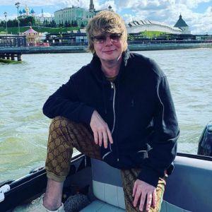 Подробнее: Андрей Григорьев-Апполонов рассказал о злоупотреблении спиртным