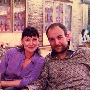 Подробнее: Нонна Гришаева отпраздновала девять лет супружеской жизни