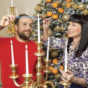 Подробнее: Нонна Гришаева в рождественские каникулы побывала и в Сочи, и в Мексике