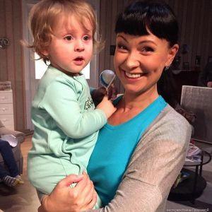 Подробнее: Нонна Гришаева показала фото нового сына
