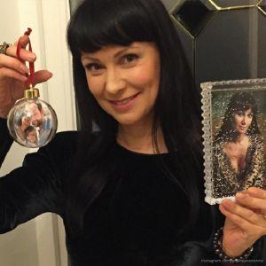 Подробнее: Нонна Гришаева поставила семью на первое место, и пришел успех