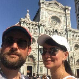 Подробнее: Нонна Гришаева празднует одиннадцатую годовщину свадьбы