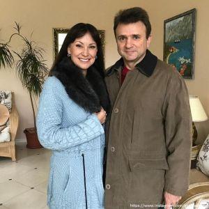 Подробнее: Нонна Гришаева переехала в шикарный особняк