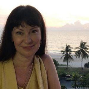 Подробнее: Нонна Гришаева поплавала на слонах в Таиланде