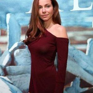 Подробнее: Екатерина Гусева хочет быть в профессии стайером.