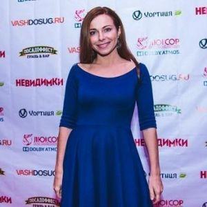 Подробнее: Екатерина Гусева живет в ладу с собой.