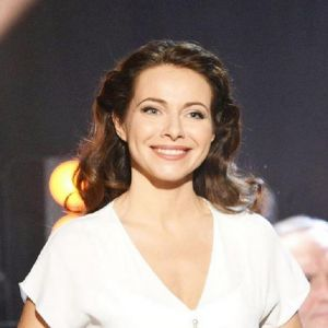 Подробнее: Екатерина Гусева и Дмитрий Харатьян стали ведущими концерта и премии «Своя колея»