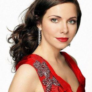 Подробнее: Екатерина Гусева сыграет в историческом сериале оперную певицу, попавшую в женский лагерь