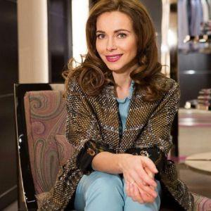 Подробнее: Екатерина Гусева живет по принципу: «быть красивой и жить красиво»