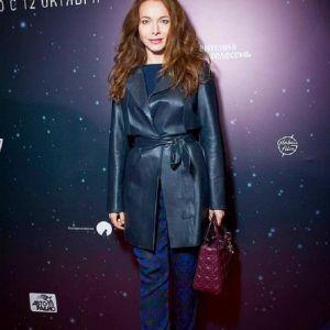 Подробнее: Екатерина Гусева поддерживает отечественного производителя