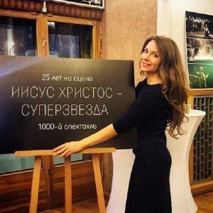 Подробнее: Екатерина Гусева отметила 25 летний юбилей рок-оперы «Иисус Христос суперзвезда»