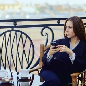 Подробнее: Екатерине Гусевой удалось почувствовать себя  бизнесвумен