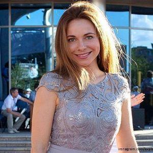 Подробнее: Екатерина Гусева выступила ведущей на церемонии открытия кинофестиваля «Восток & Запад»