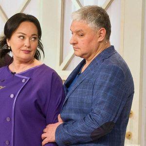 Подробнее: Стала известна причина расставания Ларисы Гузеевой с мужем