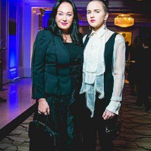 Подробнее: Лариса Гузеева показала портретное фото красавицы-дочки в честь ее именин