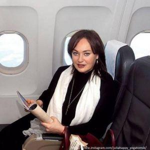 Подробнее: Лариса Гузеева призналась, что пьянство едва ее не сгубило