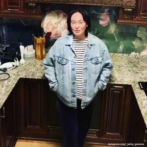 Подробнее: Дочь Ларисы Гузеевой, наконец, прояснила ситуацию с болезнью мамы