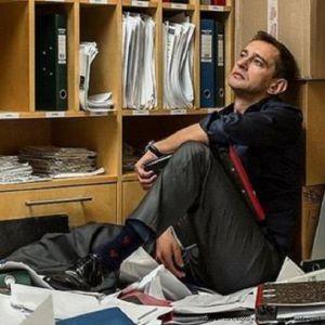 Подробнее: Константин Хабенский – один на экране все 74 минуты фильма «Коллектор» (видео)