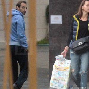 Подробнее: Папарацци засняли жену Константина Хабенского на прогулке с 4-месячной дочкой