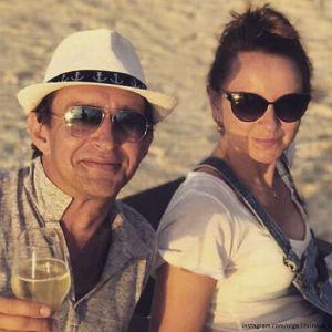 Подробнее: Супруга Константина Хабенского опубликовала кадры со дня рождения их  дочери Саши