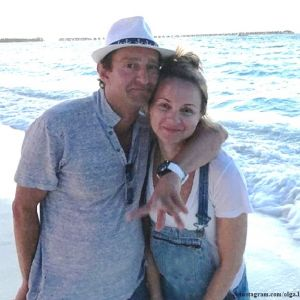Подробнее: Жена Константина Хабенского насмешила отпускным фото