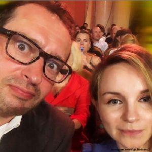 Подробнее: Супруга Константина Хабенского опубликовала милое фото его и дочери