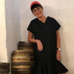 Подробнее: Ирина Хакамада купила шубу по цене 4-комнатной квартиры