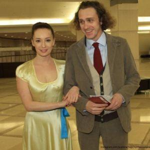 Подробнее: Чулпан Хаматова расторгла брак с Александром Шейном