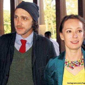 Подробнее: Мужа Чулпан Хаматовой обвиняют в хищении миллиона рублей