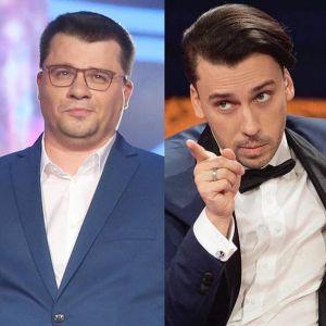 Подробнее: Гарик Харламов и Максим Галкин устроили скандал вокруг нового шоу