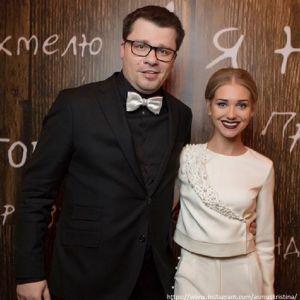 Подробнее: Гарик Харламов сильно переживал из-за обнаженных съемок жены