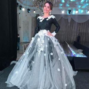 Подробнее: Анна Хилькевич занимается организацией свадьбы Виталия Гогунского