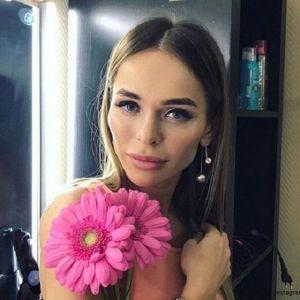 Подробнее: Анна Хилькевич уверяет, что она беременна во второй раз