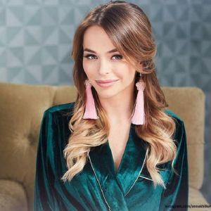 Подробнее: Анна Хилькевич прекрасно совмещает актерскую профессию с работой в индустрии красоты