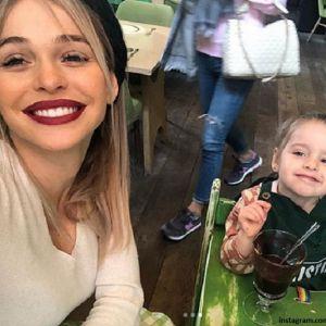 Подробнее: Анна Хилькевич так заигралась со старшей дочерью, что пришлось вызывать врача
