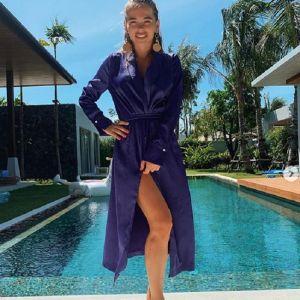 Подробнее: Дочка Анны Хилькевич подхватила заразу в Таиланде