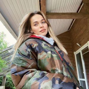 Подробнее: Анна Хилькевич записала на видео своих забавных дочерей