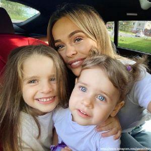 Подробнее: Анну Хилькевич раскритиковали за то, что она хочет сменить имя дочери